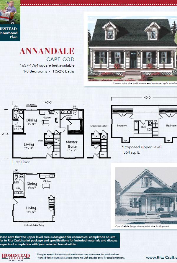 Annadale