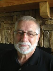 Bill Seymour, owner and founder of Carolina Diversified Builders and Carolina Log Center.