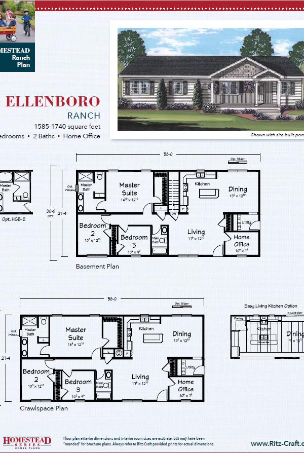 Ellenboro