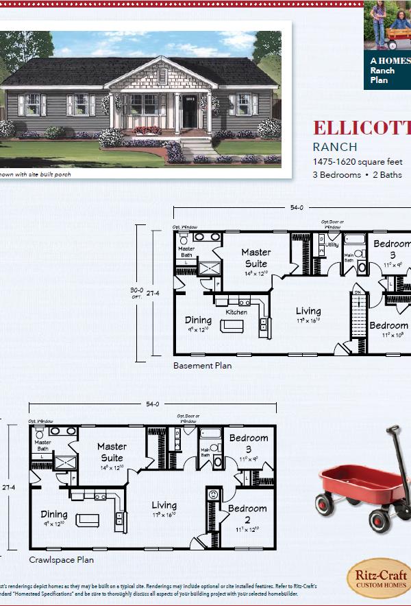 Ellicott