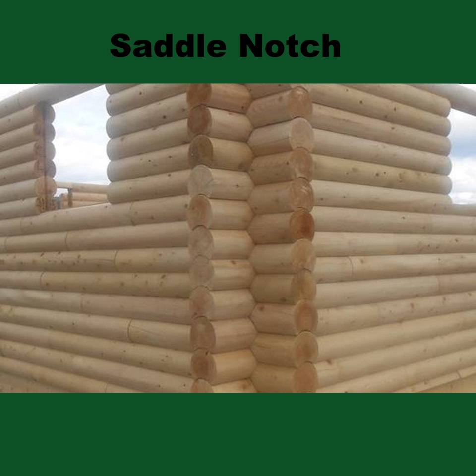Saddle Notch