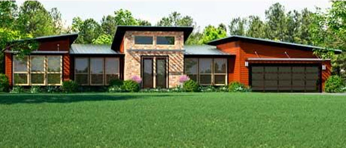 Modern modular homes are no longer boxy or boring. If you can imagine it, we can build it.