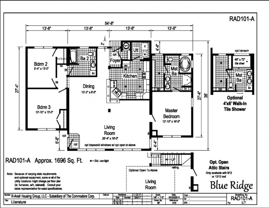 blue ridge  u2013 carolina diversified builders
