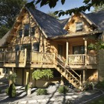 Log Home Restoration and Maintenance in South Carolina