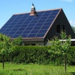 Solar Energy Systems Designed and Installed in North and South Carolina by Carolina Diversified Builders.